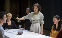 Unavoidable tragedy in the <i>Oresteia</i> by Dominic Green - The New Criterion