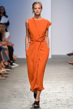 Sportmax Spring 2015 Ready-to-Wear - Collection - Gallery - Look 4 - Style.com
