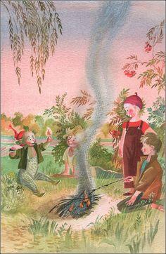 Otfried Preussler. Illustrator Nika Goltz. - Book Graphics