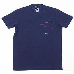 (ディースクエアード) DSQUARED2 S74GC0989 S20694 470 プリント Tシャツ 半袖 ネイビー (並行輸入品) RICHJUNE (S) DSQUARED2(ディースクエアード) http://www.amazon.co.jp/dp/B011Z49V8Q/ref=cm_sw_r_pi_dp_-fFewb1GR43W1