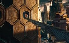 Chicago News, Sports, Politics, Entertainment, Weather and Cloud Atlas Movie, Cloud Atlas 2012, David Mitchell, Chicago Sun Times, Cult Movies, Films, Cinematography, Temple, Mermaid