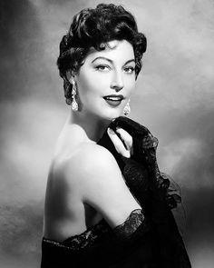 Ava Gardner, 1952