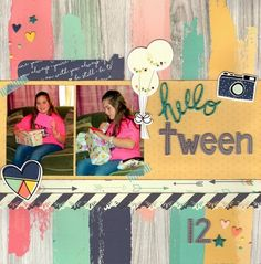 Hello Tween : Gallery : A Cherry On Top