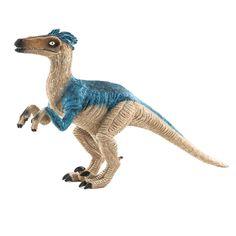 Mojo Fun Large Velociraptor