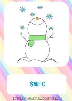 Dzieckiem bądź: Kalendarz pogody do pobrania Snoopy, Education, Fictional Characters, Onderwijs, Fantasy Characters, Learning