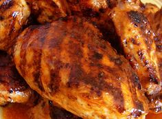 Food Wishes Video Recipes: Some Good Frickin' Paprika Chicken - marinated in yogurt, paprika, hot sauce, grilled.