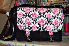 Best. Camera. Bag. Ever. Visit www.pinkpunkboutique.com for camera bags, wallets, camera straps, diaper bags. LOVE her stuff!