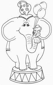 elephant songs - use for teaching heavy/light