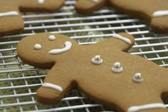 Our favourite gingerbread recipes