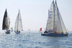 Participation Course Croisiere Edhec - Brest    Voilier Categorie HNB
