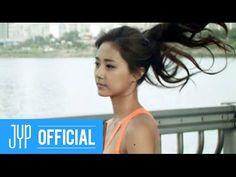 "TWICE ""OOH-AHH하게(Like OOH-AHH)"" Teaser Video 6. TZUYU - YouTube"