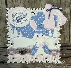 lapin -Bunny COL1354