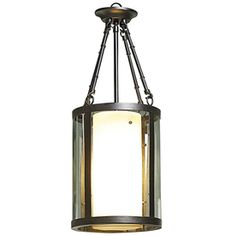 allen + roth 9-in W Oil-Rubbed Bronze Pendant Light with Clear Shade- 3 (to hang over kitchen island??)