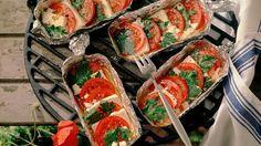 Feta-Tomaten-Pfännchen+Rezept+»+Knorr