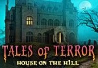 Tales of Terror 2: House on the Hill Collector's Edition Download PC Game! Danger wasn't listed on the brochure!