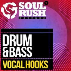 Drum and Bass Vocal Hooks WAV magesy.pro