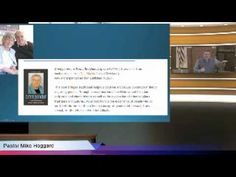 ▶ No Private Interpretation - Mike Hoggard starts teaching on wolves in sheeps clothing