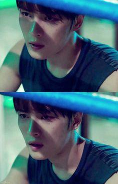 170605 JYJ's Kim Jaejoong  stars in Gummy's 'I I YO' MV ❤❤