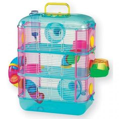 Hamster Cages – Next Day Delivery Hamster Cages