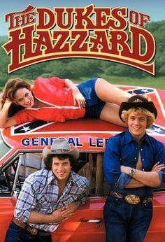 Locandina del film Hazzard