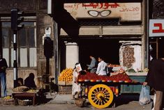 An inspiration feed curated by Rob Simons that focuses on the intersection of photography, design, architecture and film. World Photography, Street Photography, Old Egypt, Alexandria, Painting, Art, Search, Photographs, Eyes
