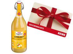 Gewinnen Sie mit Fuersie.de und REWE Regional, der Eigenmarke für regionale Lebensmittel, einen von insgesamt vier REWE Einkaufsgutscheinen à 300 Euro.