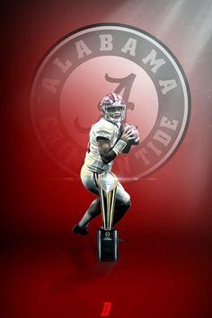 Alabama Football Quotes, College Football Players, Crimson Tide Football, Alabama Crimson Tide, Bama Fever, Sweet Home Alabama, Roll Tide, Big