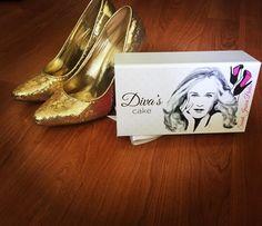 Sarah Jessica és a cipők <3