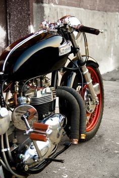 1969 Triumph Tiger...may have already pinned this but it is so amazing!