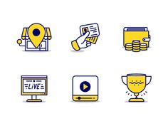 Various Icons 04