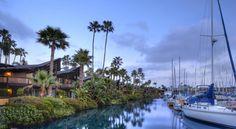 Humphreys Half Moon Inn & Suites | San Diego, CA | Bartell Hotels    2303 Shelter Island Drive  San Diego, CA 92106  Direct:  619-224-3411  Toll Free: 800-542-7400