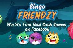 GoodinBlogging: Facebook gambling app evokes public outcry