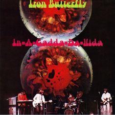 From <i>In-A-Gadda-Da-Vida</i>, released in 1968.