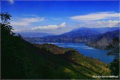 Laguna de Ayarza, Santa Rosa , Guatemala by Rodrigo Fotografia, via Flickr