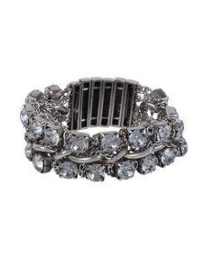 Chain & Sparkle Bracelet, Forever 21