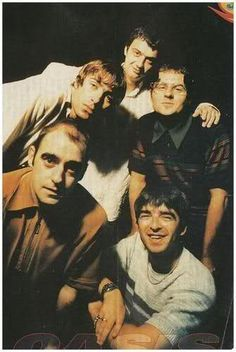 I don't believe in the world outside my room Gene Gallagher, Lennon Gallagher, Liam Gallagher Oasis, Oasis Band, Britpop, Wonderwall, The Outsiders, Alka Seltzer, Believe