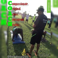 I'm a Herbalife Coach because....... I'm a Herbalife Coach because of the Kids & the Passion I have to help people. There's no better feeling than teach people the importance of DICIPLINE,HARDWORK,TEAM EFFORT,DEDICATION, DETERMINATION & the HEART it takes to Win not only in sport but in life.Fit.4.You.Herbafam@Gmail.Com  80% 🍽 Nutrition 20% 🏋🏼 Fitness Change Your Mindset 💯 Change your Life 🤖 💰 Need Extra Money  Contact my Personal Phone 321-337-2131