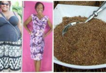After I Started Taking Only These 2 Ingredients I never Re-gained Weight Again!