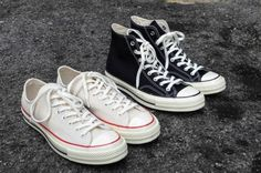 Converse First String 1970s Chuck Taylor All Star