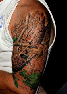 Makes me happy Unique Tattoos, Cute Tattoos, New Tattoos, Beautiful Tattoos, Tatoos, Beautiful Body, Tattoos Pics, Beautiful Artwork, Amazing Tattoos
