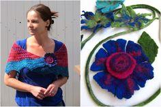 Kockás világ Crochet Ideas, Crochet Necklace, Jewelry, Fashion, Moda, Jewlery, Jewerly, Fashion Styles, Schmuck