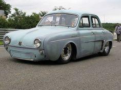 Renault Rat Rod