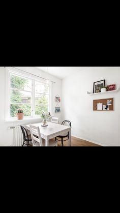 Diningroom #food #design