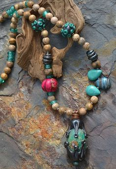 by Kristi Bowman  I love the colors