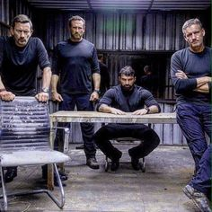 SAS boys are back Sas Special Forces, Motivational People, Ant Middleton, Youth Of Today, We Will Rock You, Military Pictures, Military Art, Movies Showing, Dares