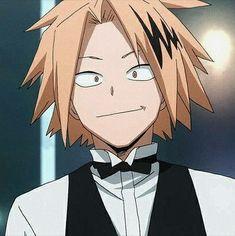 Hero Academia Characters, My Hero Academia Manga, Cute Anime Boy, Anime Boys, Human Pikachu, Hottest Anime Characters, Boko No, Anime Boyfriend, Kawaii Art