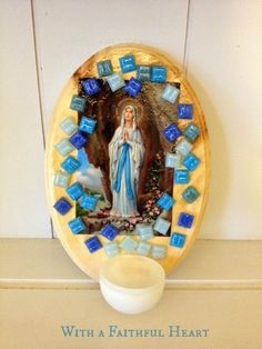 1000 images about liturgical year april on pinterest for St bernadette craft show
