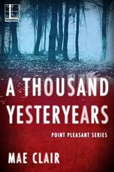 Tome Tender: A Thousand Yesteryears by Mae Clair