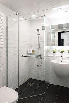 cabine de douche brico depot, murs beiges pour la salle de bain ...