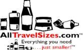 AllTravelSizes.com - travel sized stuff